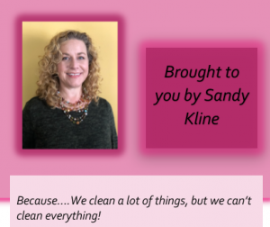 Sandy Kline - More Grime Than Time