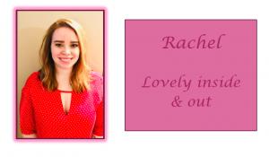 Rachel Bailey - More Grime Than Time